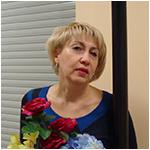 Капустина Екатерина Борисовна