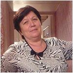 Лепинских Ирина Вячеславовна