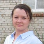 Ксения Солоденко