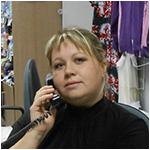 Жевенкова Татьяна Васильевна