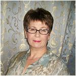 Боровских Наталья Леонидовна