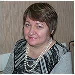 Вершинская Елена Анатольевна