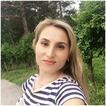 Завьялова Виктория Михайловна