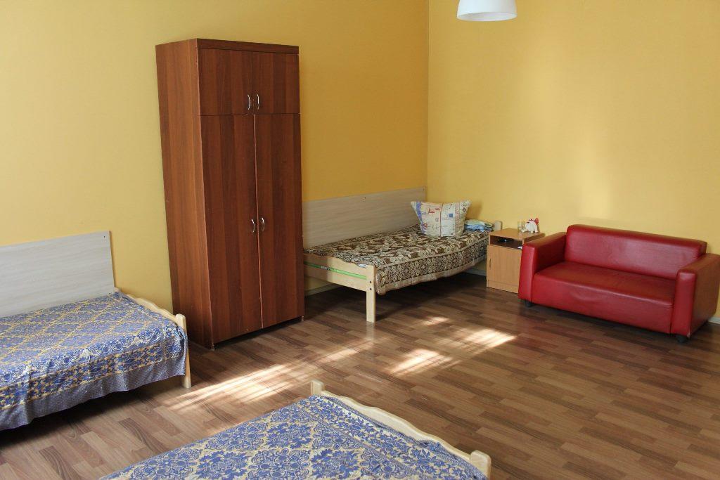 Пансионат для пожилых и немощных каменск-уральский логойский дом интернат для престарелых и инвалидов